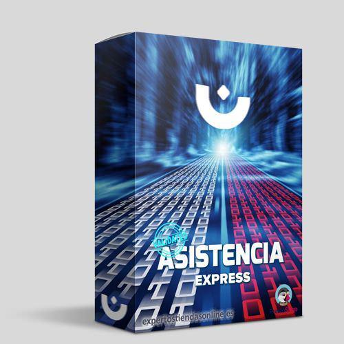 Asistencia express soporte especializado Prestashop