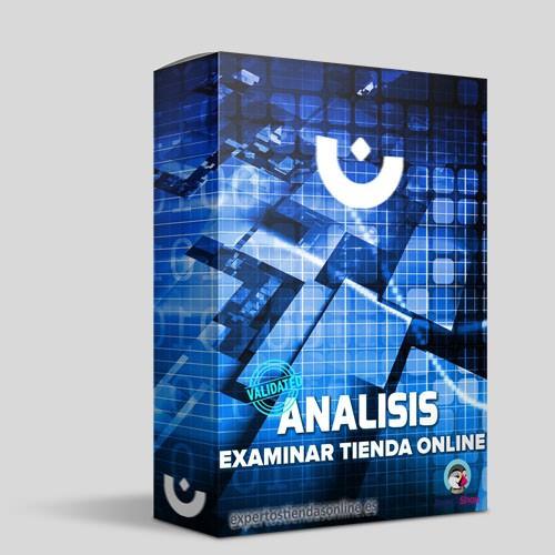 Análisis/Optimización tienda online Prestashop