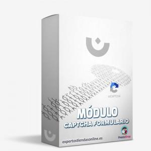 XTO Captcha Prestashop 1.6
