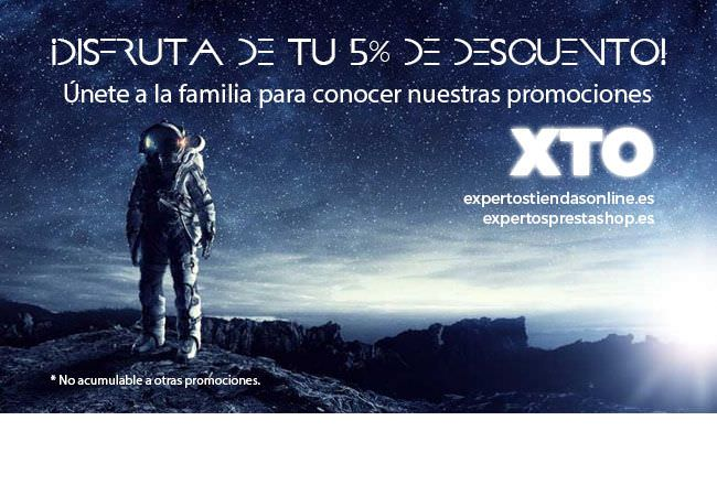 XTO - Descuentos Prestashop